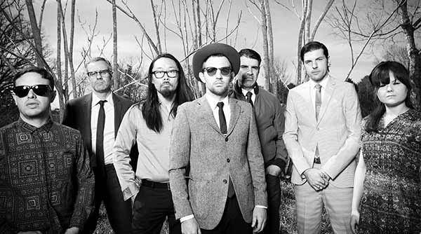 Tour Dates The Avett Brothers